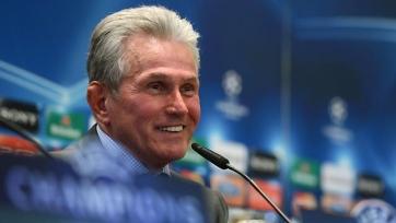Фогтс призывает «Баварию» продлить контракт с Хайнкесом