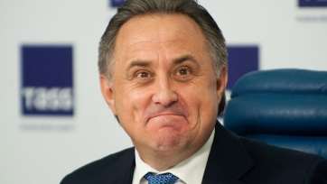 Анохин: «Мутко приостановил свою деятельность в РФС из-за судебных разбирательств»