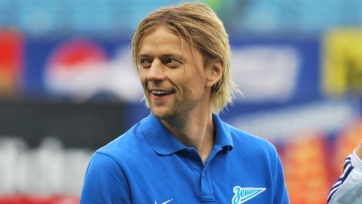 Тимощук: «Предыдущие годы показали, что отыгрывался и не такой отрыв, какой сейчас есть у «Локомотива»