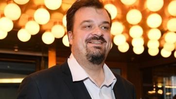 Уткин отреагировал на уход Мутко из РФС