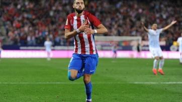 «Атлетико» готов продать троих футболистов