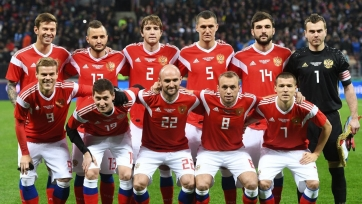 Алаев заявил, что сборная России не останется без премиальных на ЧМ-2018