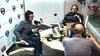 Спорт FM: 100% Футбола с Александром Бубновым. (09.01.2018)