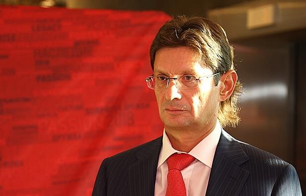 Владельцы «Спартака» хотят купить хорватский клуб