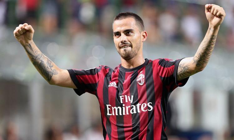 «Милан» не продаст Сусо