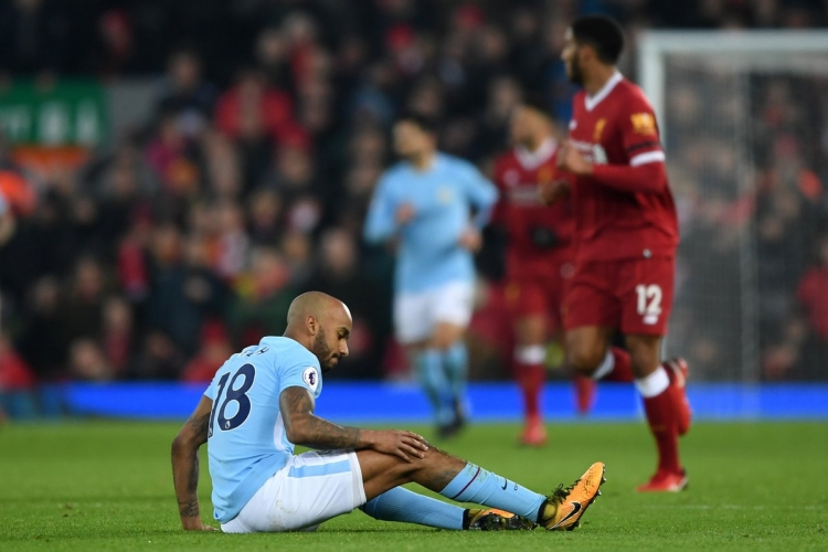 «Манчестер Сити» просто устал, а у «Ливерпуля» Кариус