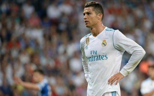 Роналду объявил игрокам «Реала», что уходит в «МЮ»