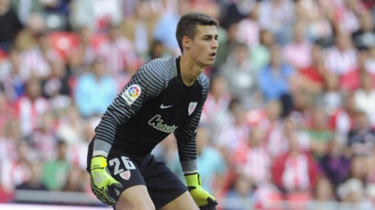 «Реал» уведомил «Атлетик», что намерен выкупить Кепу