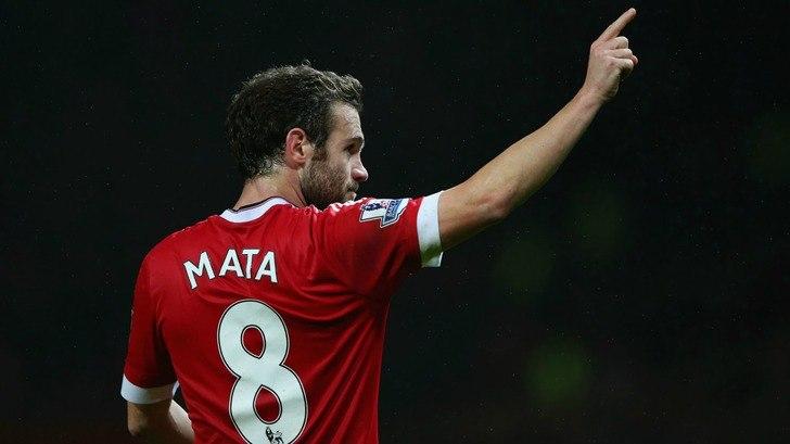 «Манчестер Юнайтед» может продать Мату