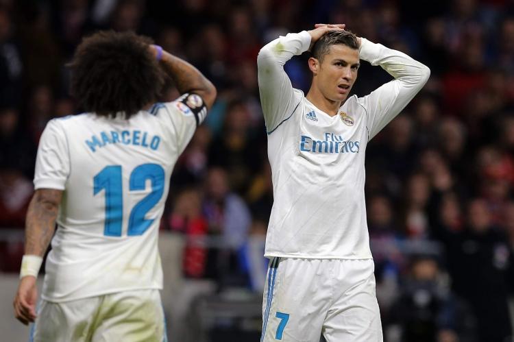 Роналду состарился, Марсело провалился. Спасти «Реал» может лишь один игрок