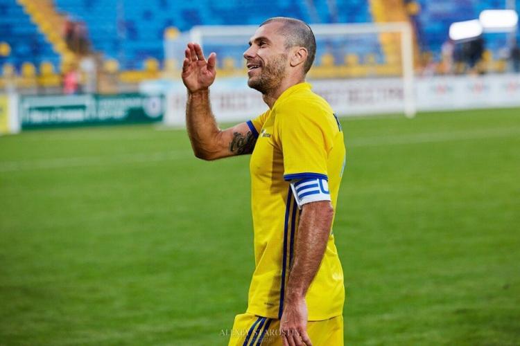 «Ростов» решил продлить договор с Калачёвым
