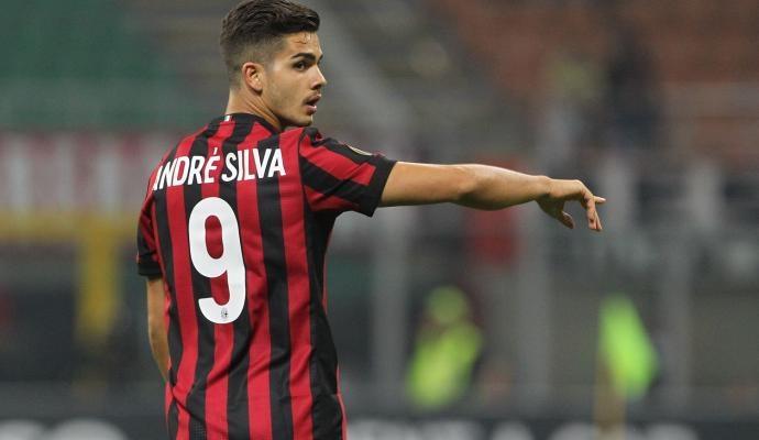 «Суонси» готов выкупить у «Милана» Андре Силву