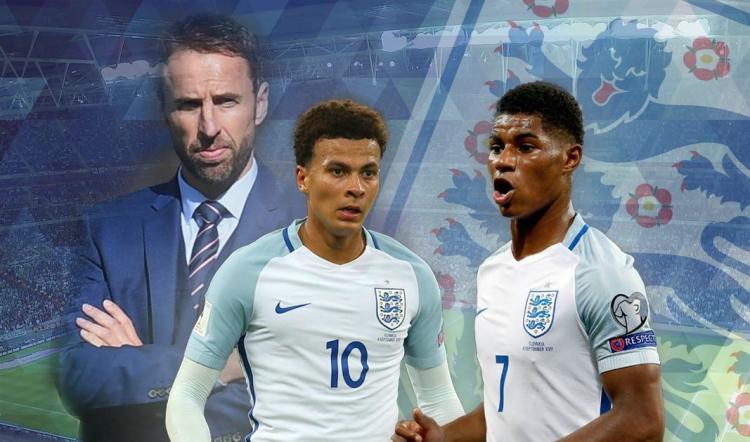 Чёрная Англия. История темнокожих футболистов в составе «Трёх львов»