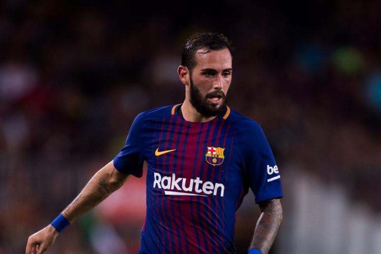 «Барселона» отказала «Севилье» в переходе Видаля