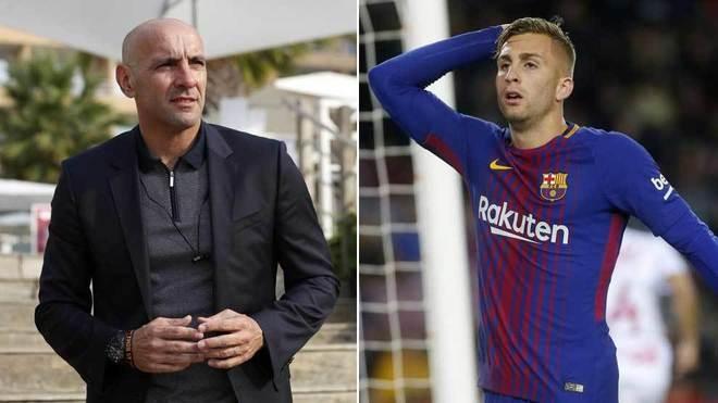 Полузащитник «Барселоны» может перейти в «Рому»