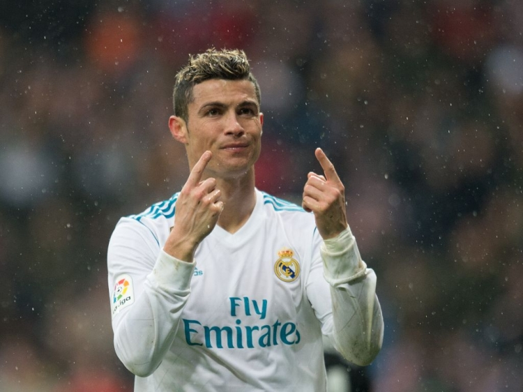 Роналду обвинил трёх игроков в поражении «Реала»