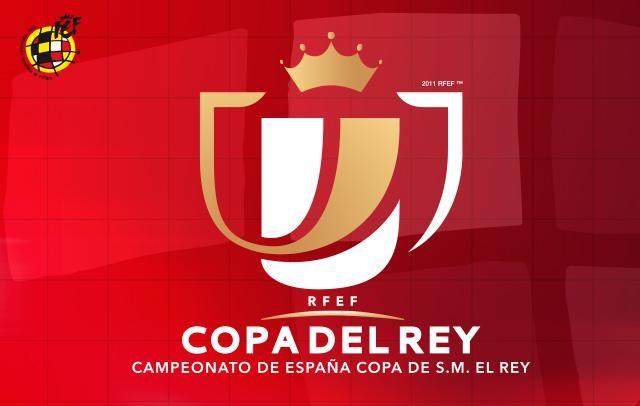 Результаты жеребьёвки полуфиналов Кубка Испании