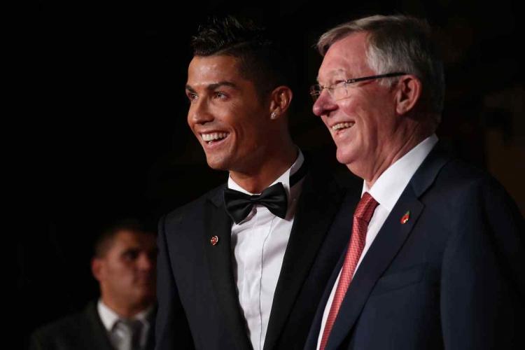 Роналду устроил скандал в«Реале» после вылета изКубка Испании