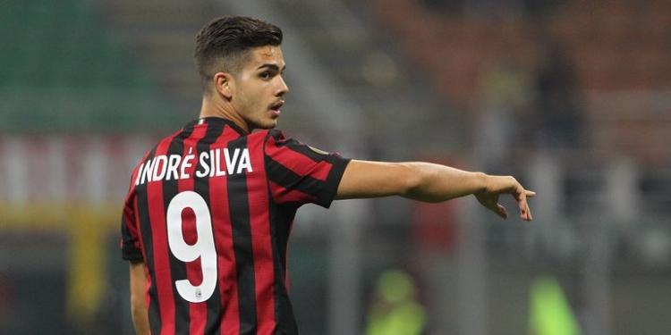 «Милан» назвал стоимость Андре Силвы