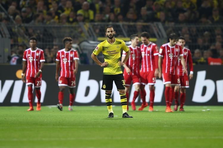 Дортмундская «Боруссия» – главное разочарование сезона. У неё плохо всё
