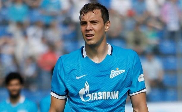 Сегодня Дзюба и Новосельцев станут игроками Арсенала Т