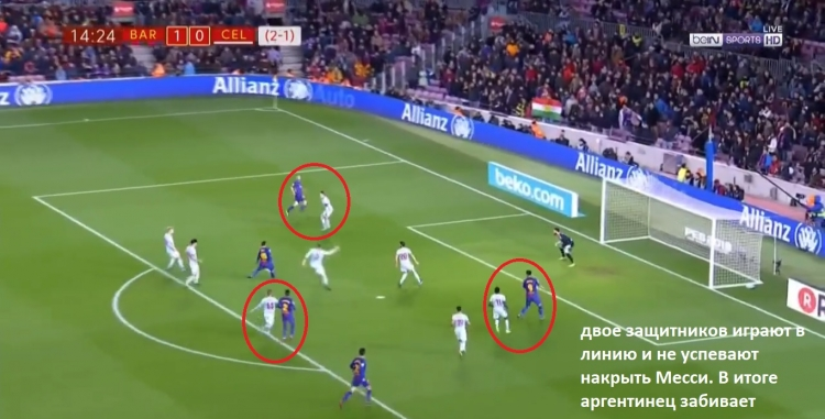 В «Барселоне» новый ключевой игрок. И это не Месси