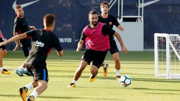 Туран может продолжить карьеру в «Милане» или «Эвертоне»