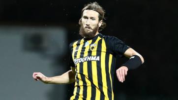 Чигринский поделился ожиданиями от противостояния с киевским «Динамо»