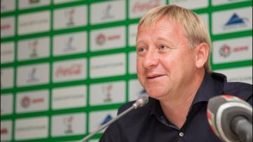 Белорусские СМИ: Ермакович станет ассистентом Гончаренко в ЦСКА