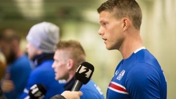 Сигурдарсон прокомментировал свой переход в «Ростов»