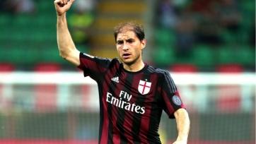 «Интер» намерен подписать резервиста «Милана»