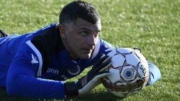 Сафонов сообщил, почему «Брюгге» подписал Габулова