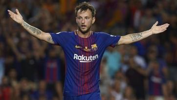 Ракитич покинет «Барселону» из-за Коутиньо?