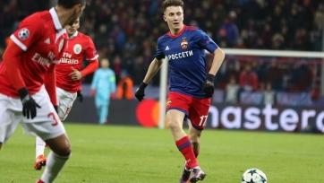 Сафонов прокомментировал возможный переход Головина в «Челси»