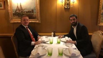 Арда Туран в скором времени станет футболистом «Истанбул Башакшехир»
