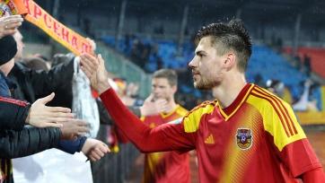 Беляев прокомментировал слухи о возможном переходе в «Зенит»