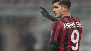 «Милан» отказал «Вулверхэмптону» в продаже Андре Силвы