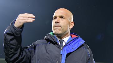 Руководить сборной Италии в ближайших матчах будет Ди Бьяджо