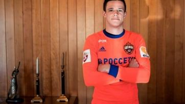 Бистрович прокомментировал переход в ряды ЦСКА