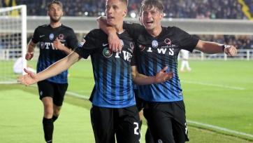 «Милан» рассматривает защитника «Аталанты»
