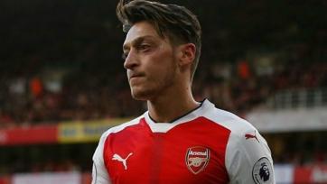 Венгер: «Есть вероятность, что Озил останется в «Арсенале»