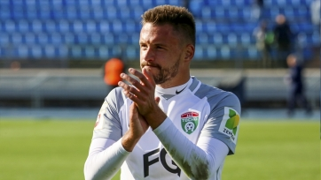 Официально: «Тосно» принял предложение «Динамо» по Маркову