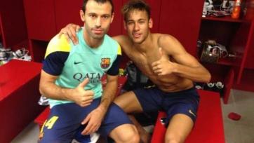Маскерано: «В 2014 году я сказал, что моя эра в «Барселоне» завершилась»