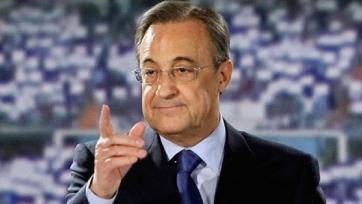 Флорентино Перес указал на дверь девяти футболистам «Реала»