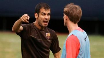 Глеб – о работе Гвардиолы: «Ту «Барселону» мог любой тренировать»