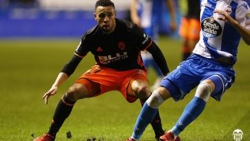 «Валенсия» уверенно выиграла в Ла-Корунье, отрыв от «Реала» – 8 очков