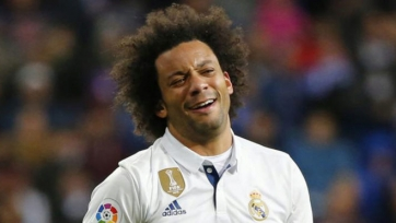 Марсело – о ситуации в «Реале»: «Чувствуется, что тонем»