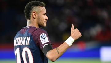 Два топ-клуба готовы заплатить 500 миллионов евро за Неймара