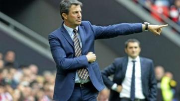 Официально: Хосе Гонсалес возглавил «Малагу»