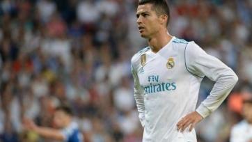 После ЧМ-2018 «Реал» обменяет Роналду на топ-игрока